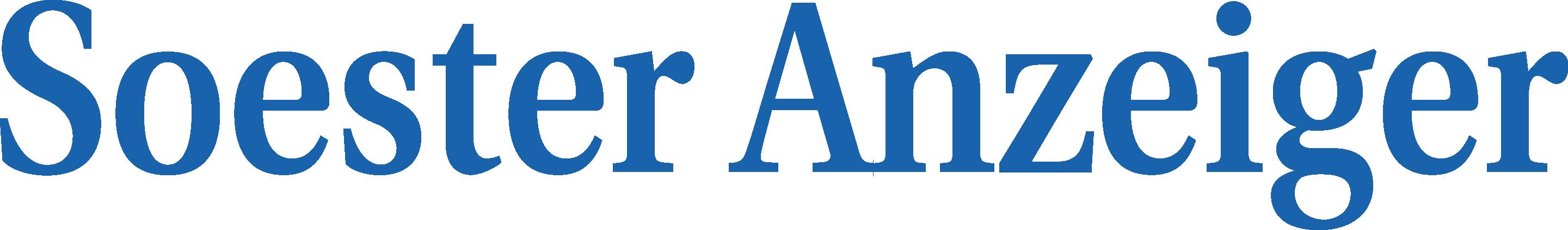Soester Anzeiger Logo