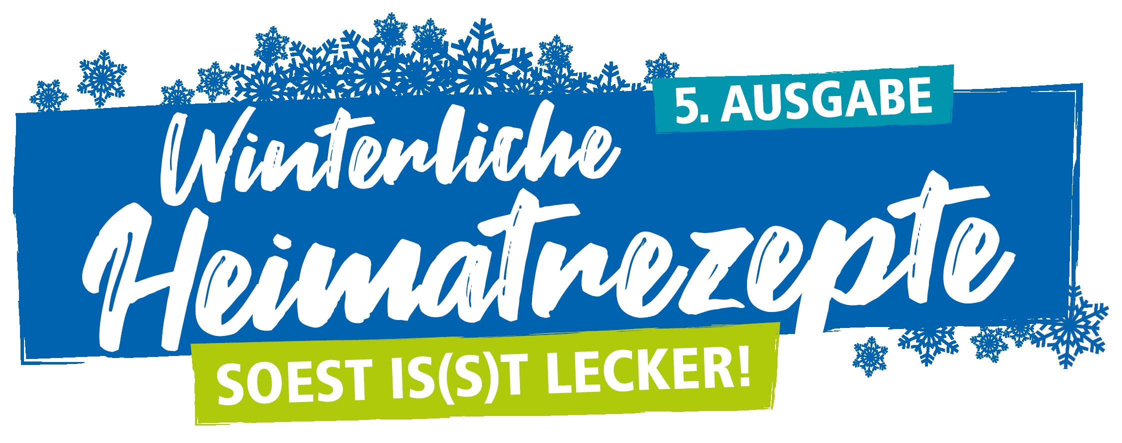 Heimatrezepte Soester Anzeiger